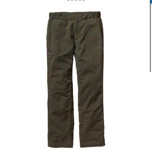Patagonia Men's Gray Guidewater II Pants Size XL